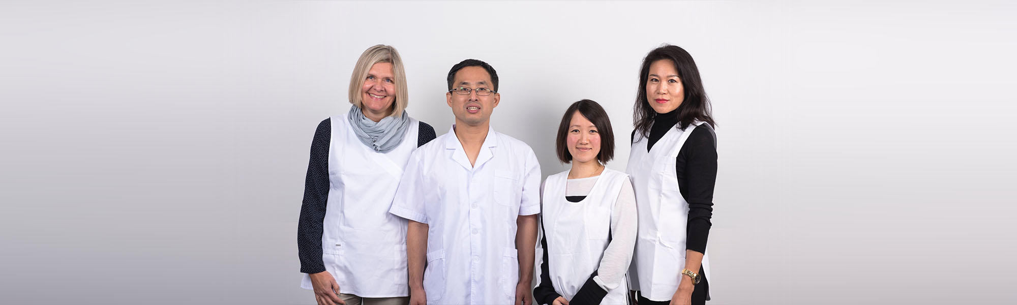 China-MedCare - Zhe Zhao