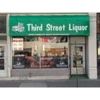 Third Street Liquor LLC