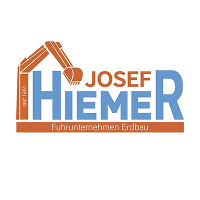 Bild zu Josef Hiemer Fuhrunternehmen-Erdbau GmbH in Sindelfingen