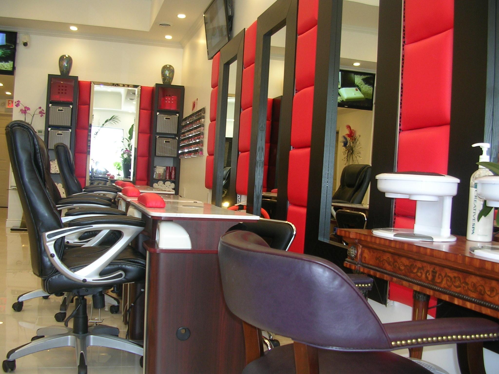 Trendi Nail & Spa Ajax (905)427-6662