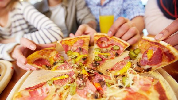 Ristorante & Pizzeria La Strada