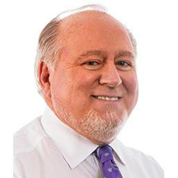 Dr John F OBrien MD