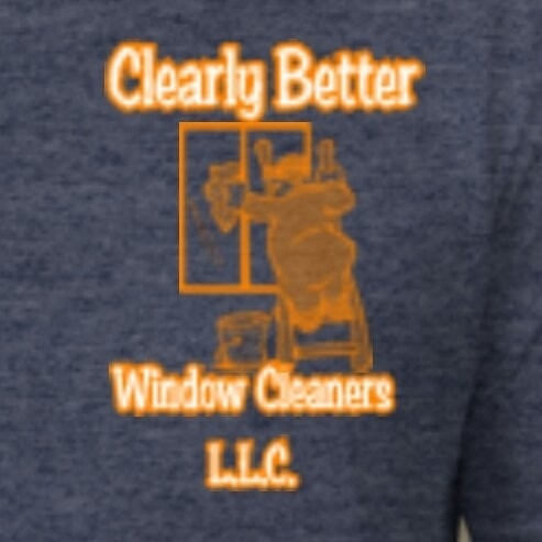 Clearly Better Window Cleaners Llc