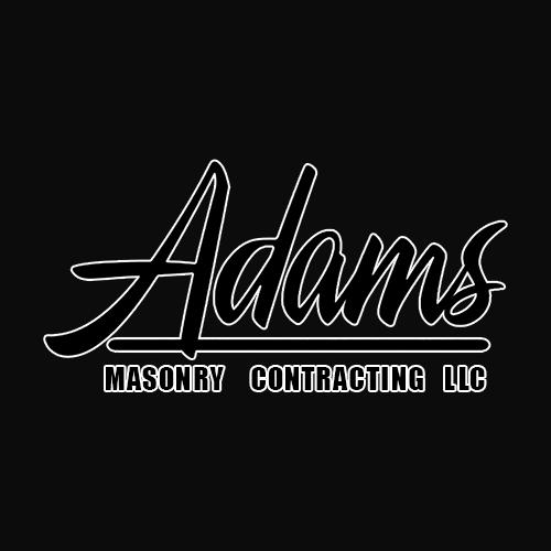 Adams Masonry Contracting LLC