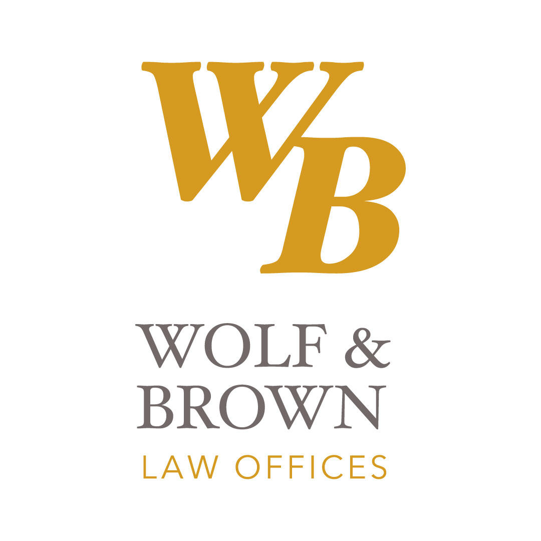 Wolf & Brown Law Offices