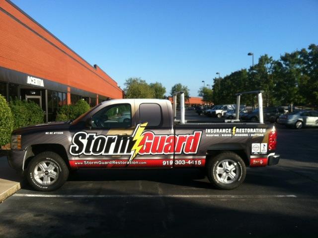 Storm Guard Apex North Carolina Nc Localdatabase Com