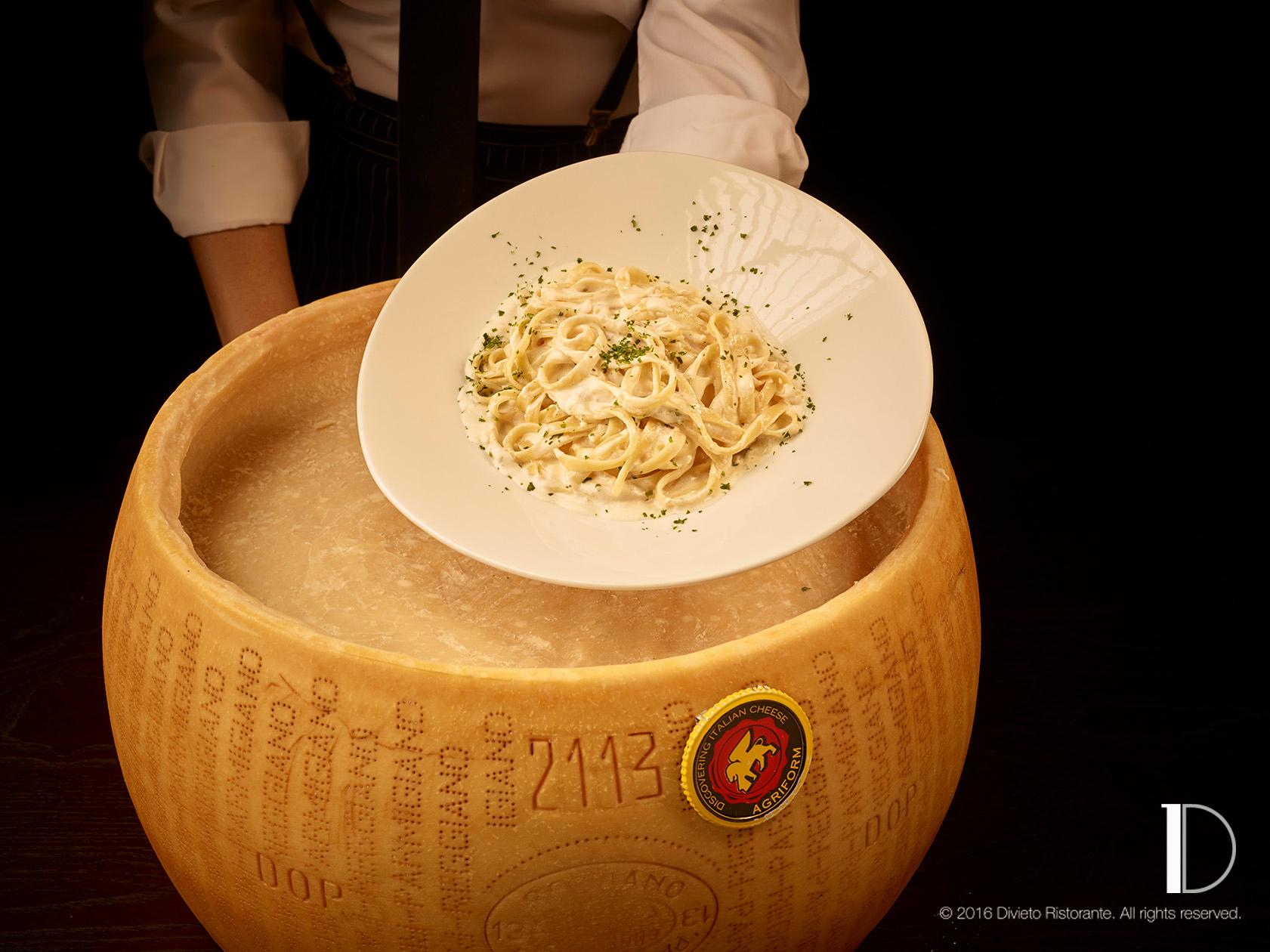 Doral Restaurants Italian