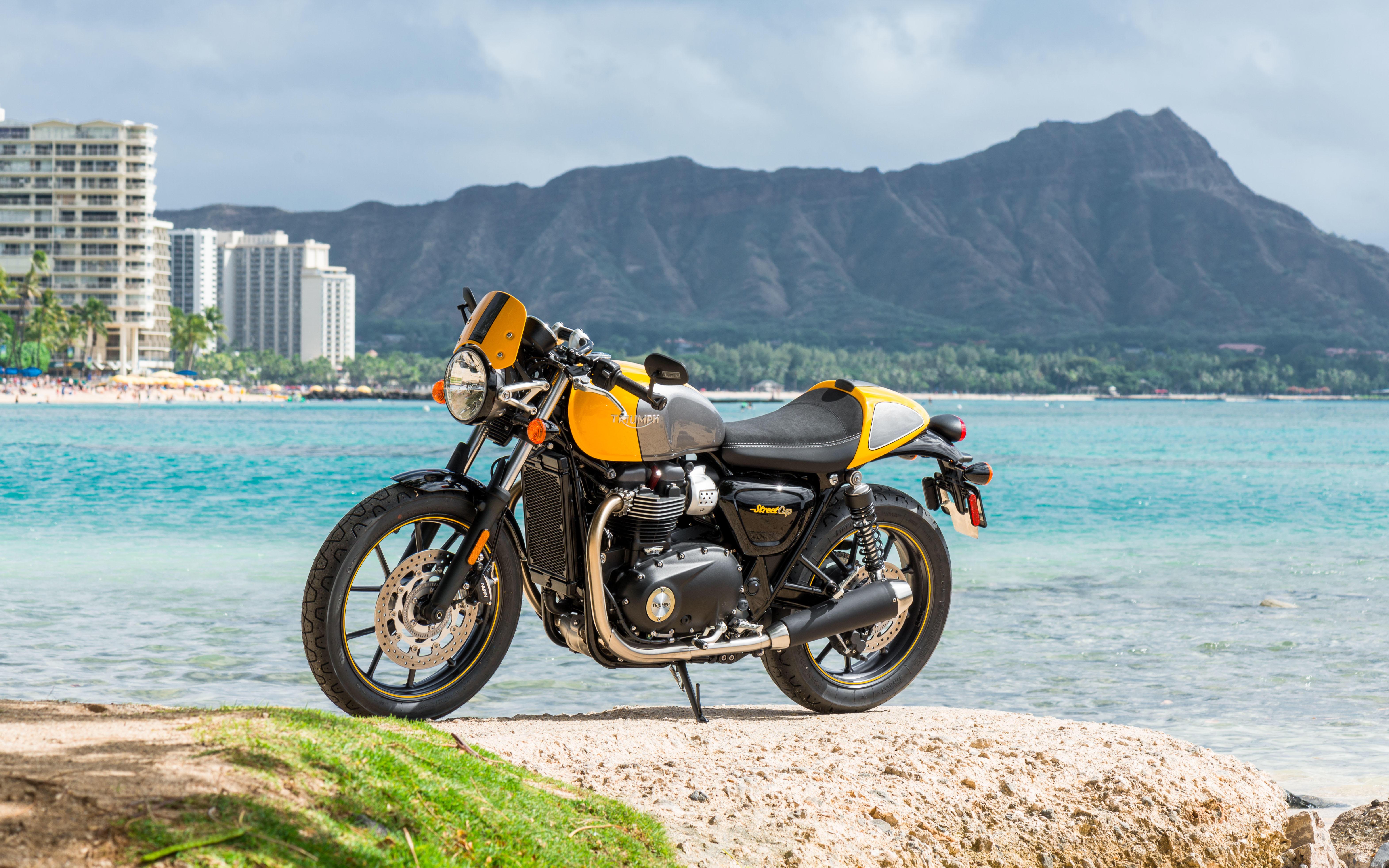 Kawasaki Motorcycles Honolulu