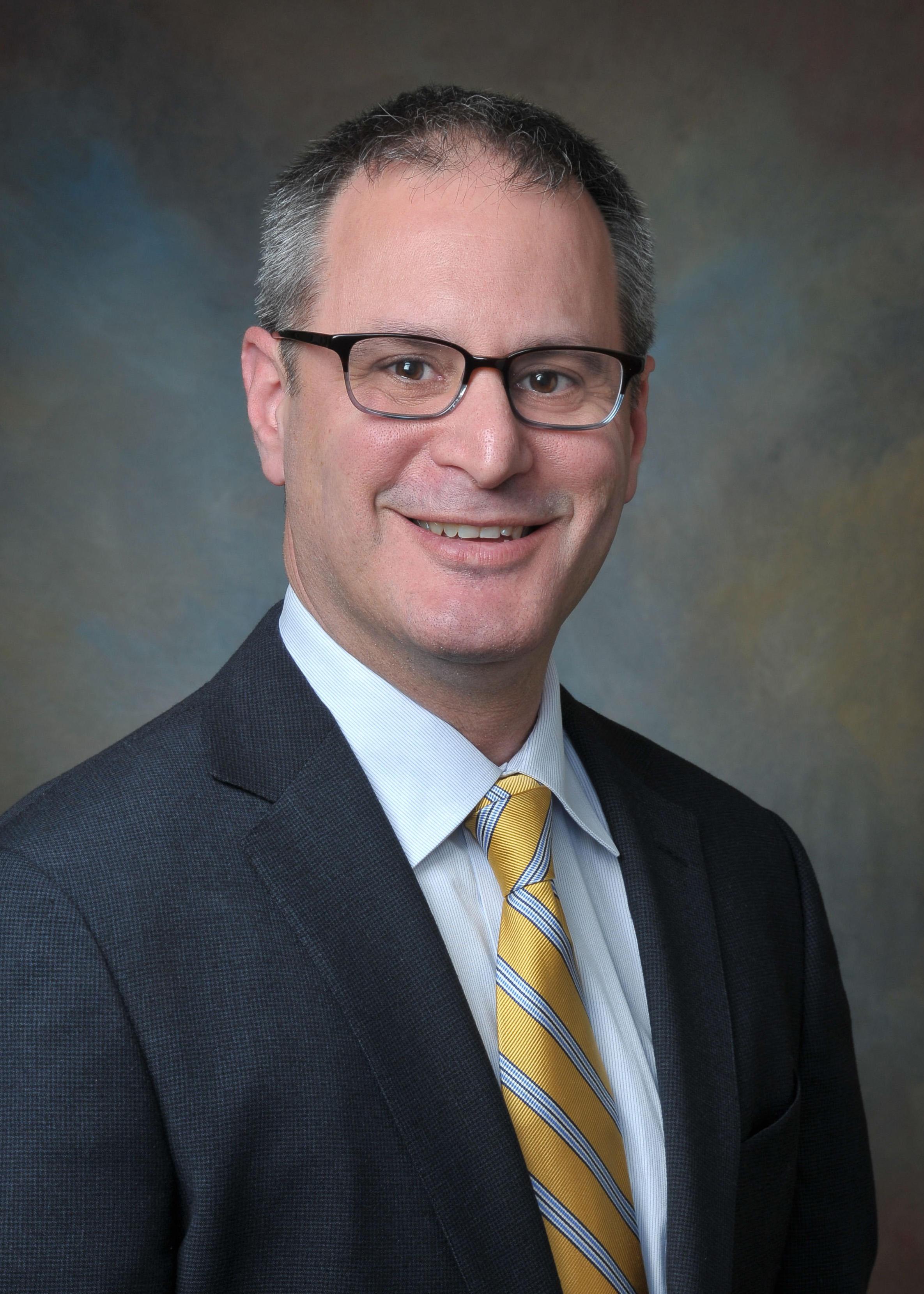 Andrew Halperin, DC Chiropractor