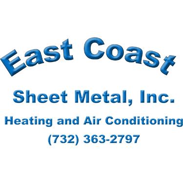 East Coast Sheet Metal Inc - Howell, NJ 07731 - (732) 363-2797 | ShowMeLocal.com