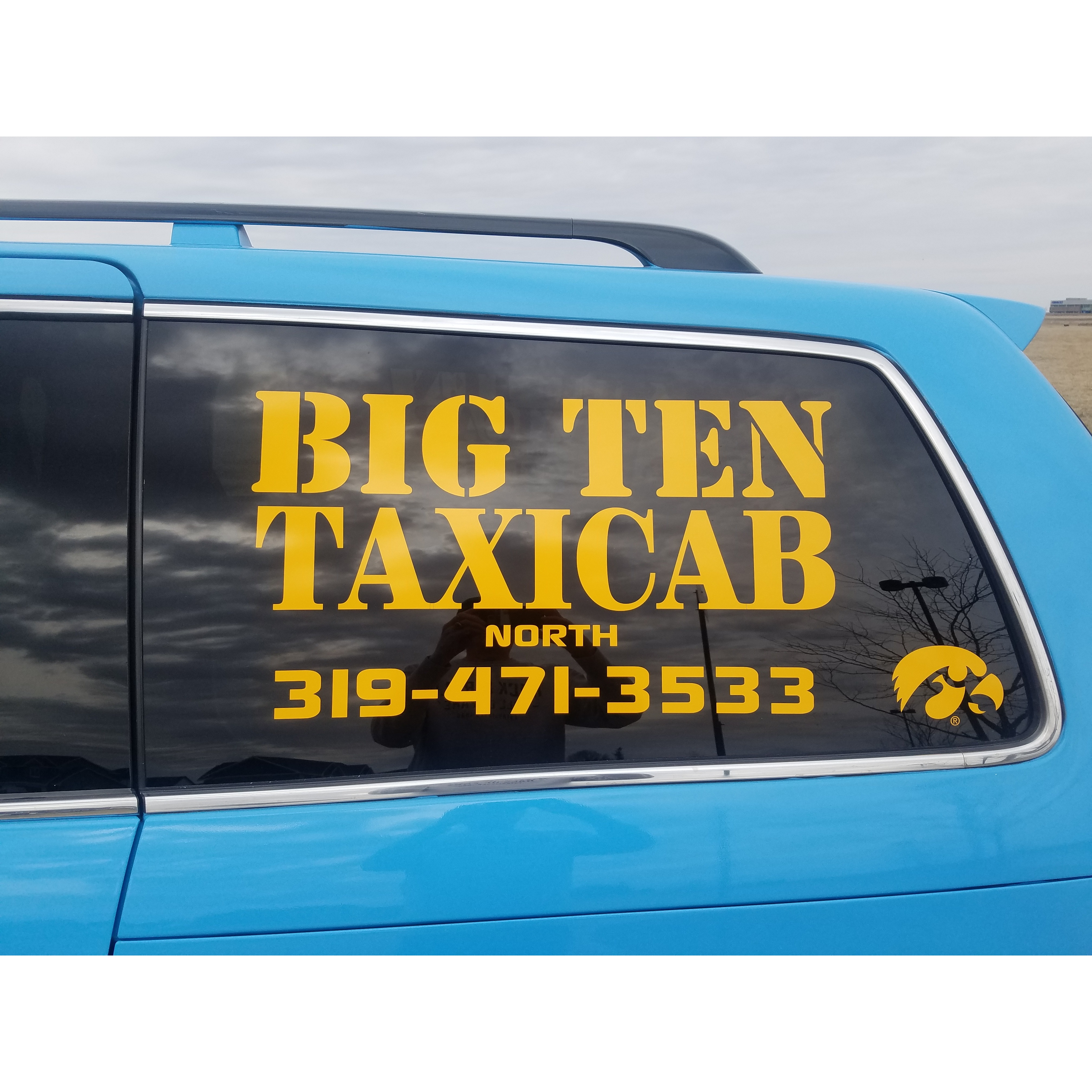 Big Ten Taxicab North
