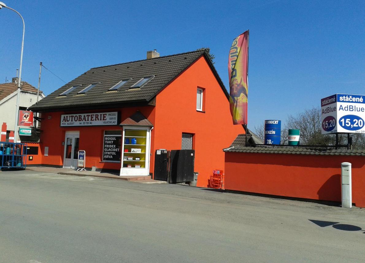 Autobaterie Aujeský, s.r.o.