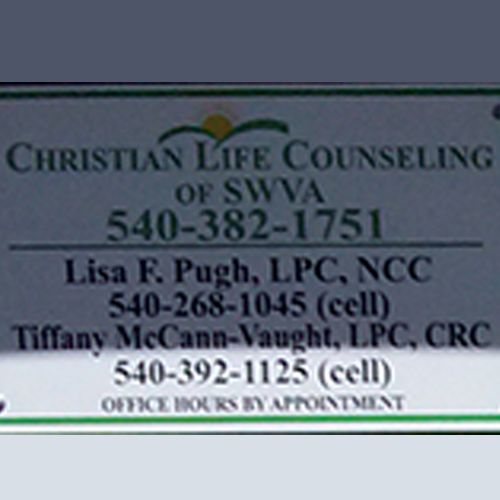 Christian Life Counseling of SWVA