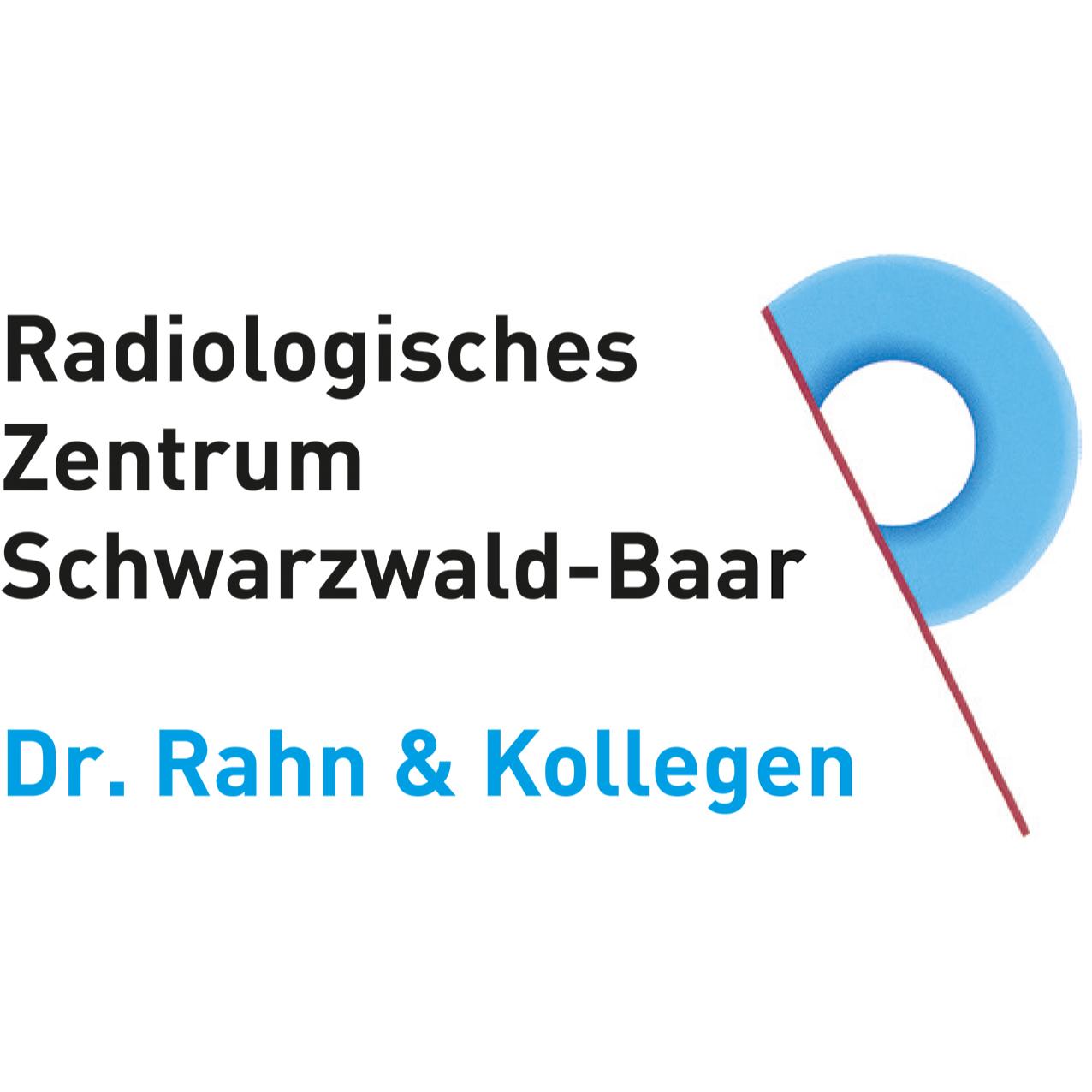 Bild zu Radiologisches Zentrum Schwarzwald-Baar Dr. Rahn und Kollegen in Villingen Schwenningen