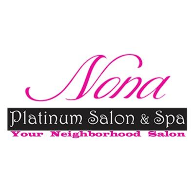 Nona Platinum Salon & Spa