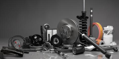Melloway Used Auto Parts