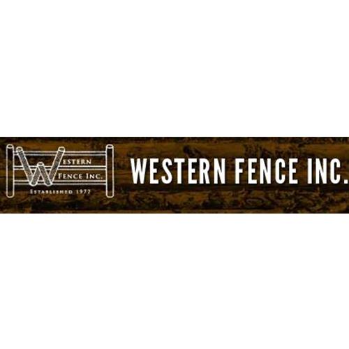 Western Fence Inc.