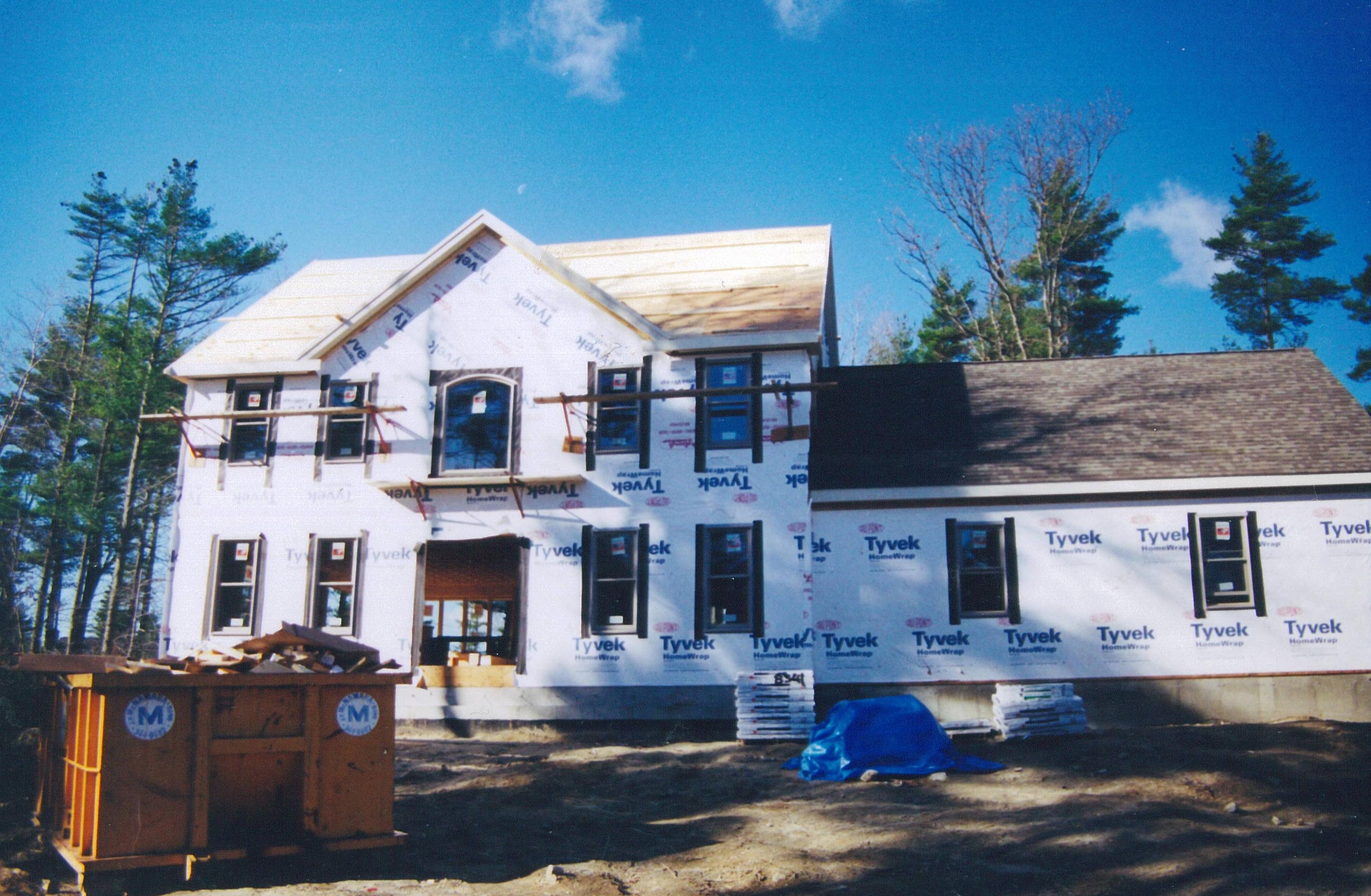 Sheedy and Sons General Contractors