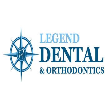 Legend Dental & Orthodontics