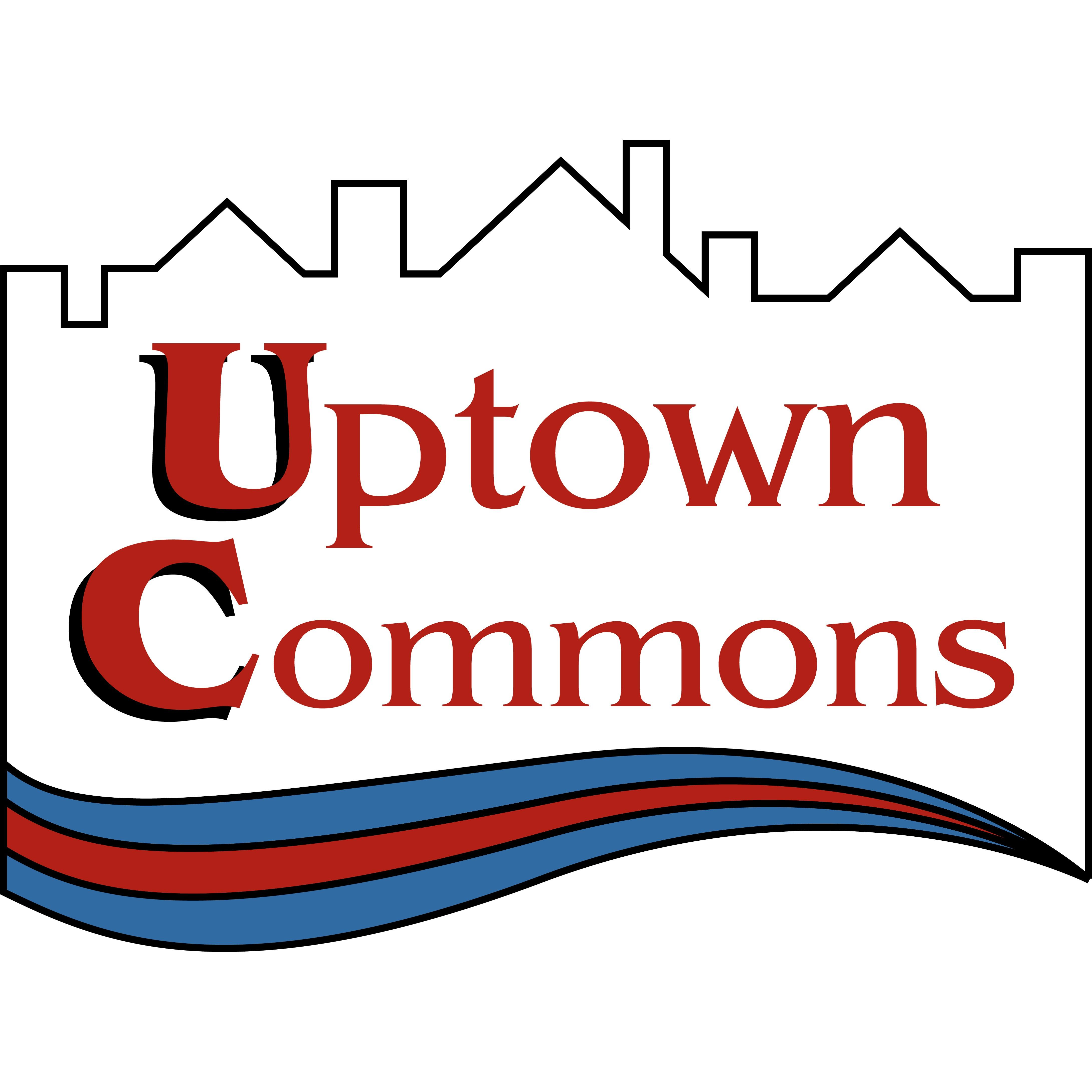 Uptown Commons Senior Apartments