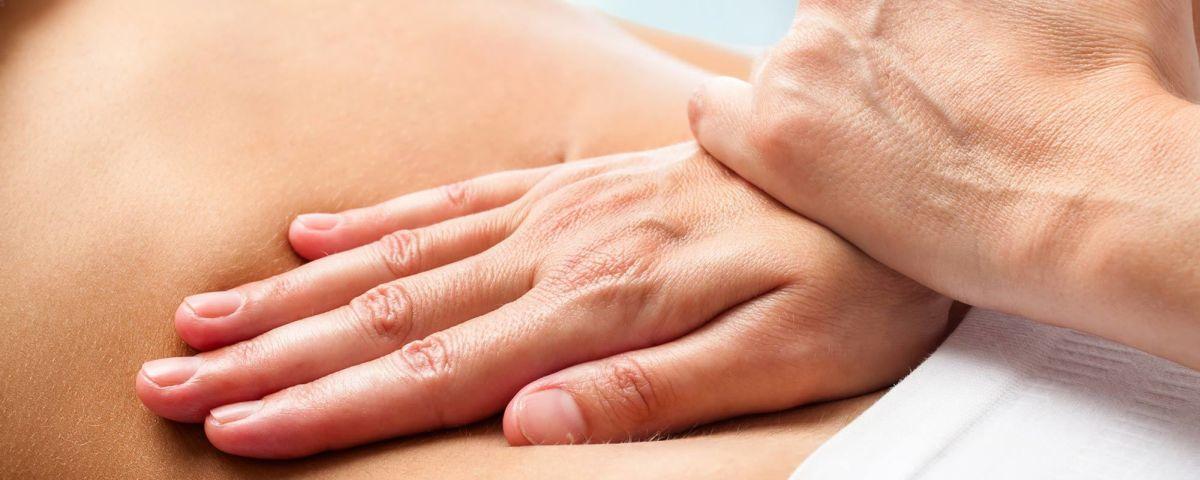 Physiotherapie und Osteopathie Antje Krista
