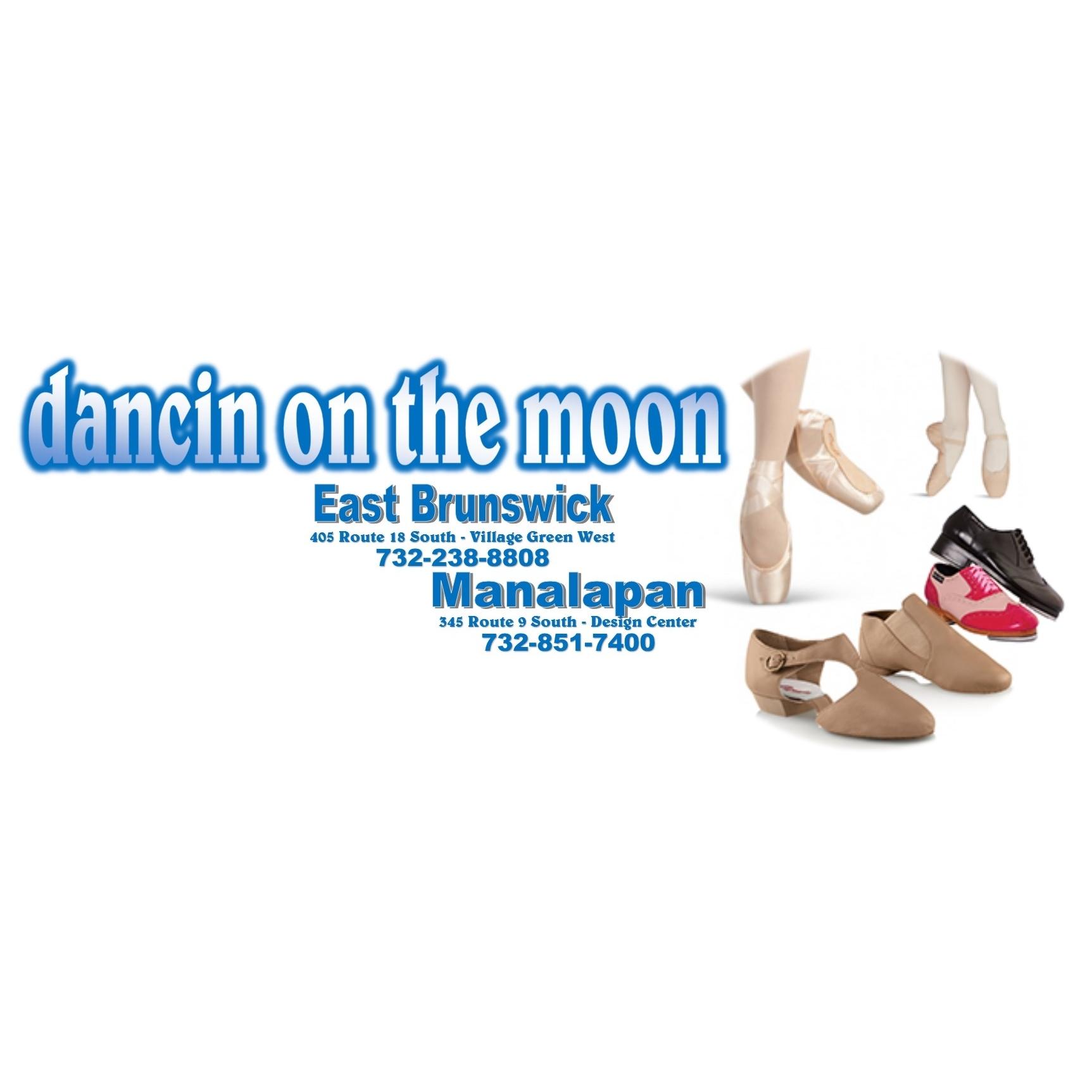 Dancin on the Moon