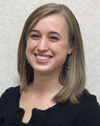 Holly Stetler, APRN is a board-certified pediatric nurse practitioner at Heartland Primary Care's KCK location.