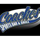 Coaches Sports Bar & Grill