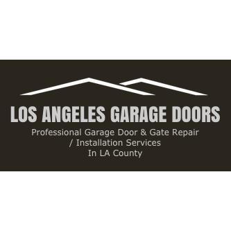 24 LA Garage Doors