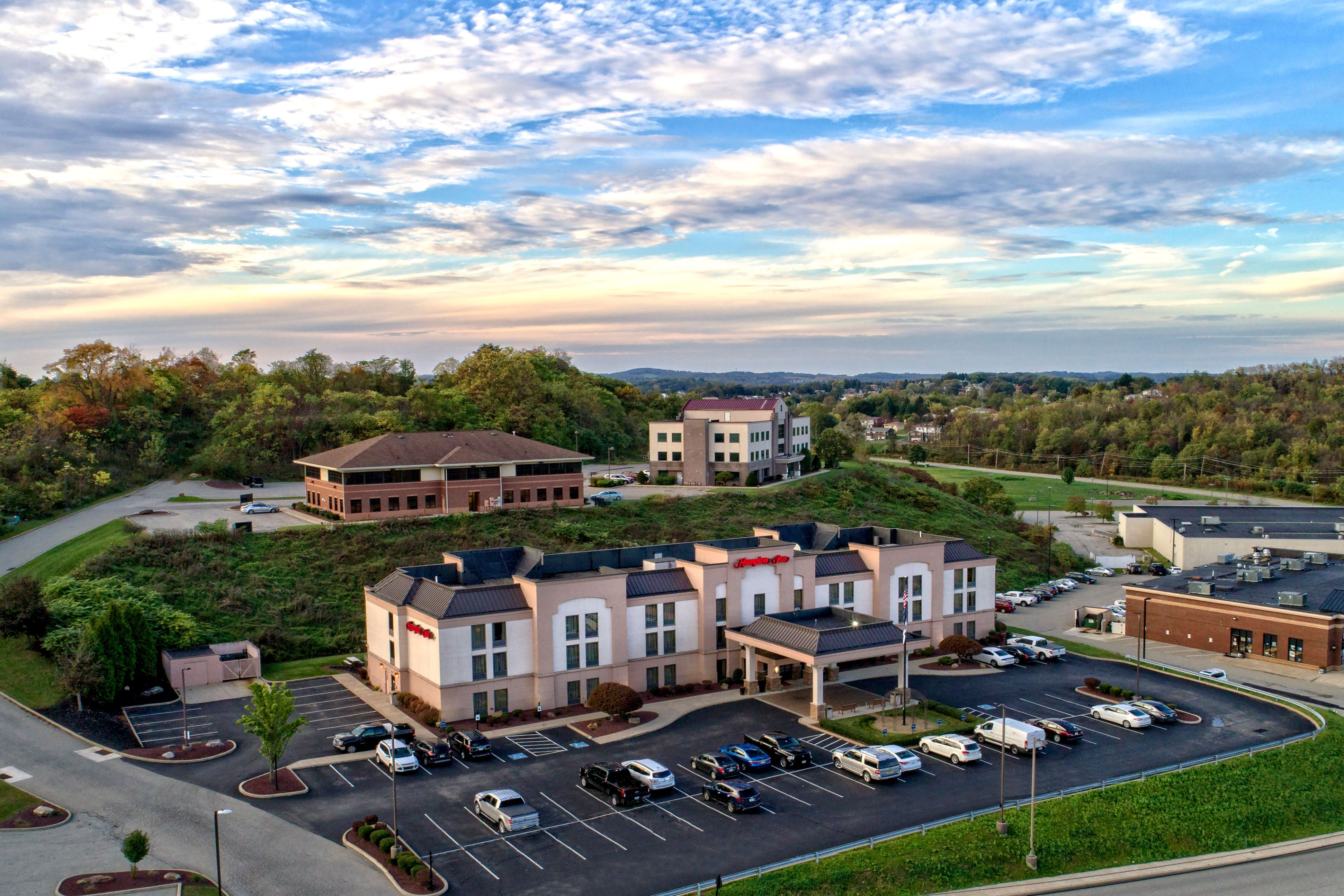 Motels In Greensburg Pa