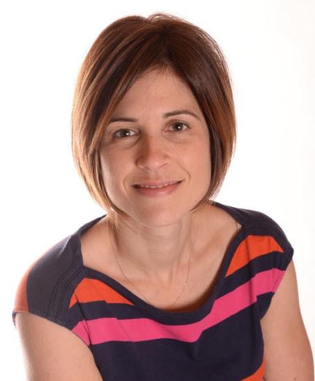 Geneviève Lapointe Psychologue