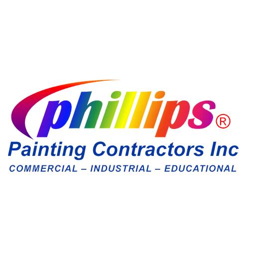 Phillips Painting Contractors Inc.