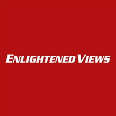 Enlightened Views Window Cleaning LLC Logo