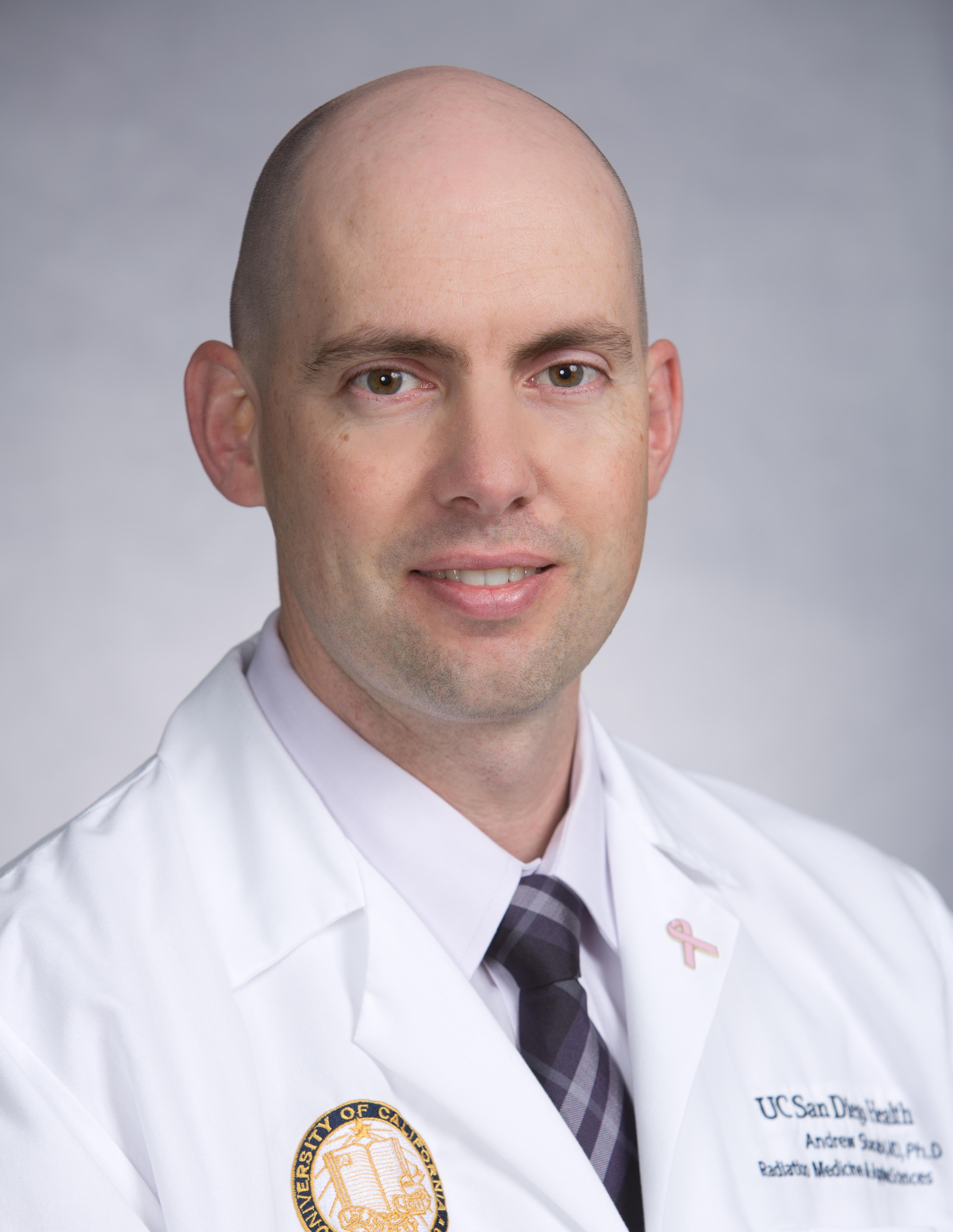 Andrew B Sharabi, PHD Medical Oncology