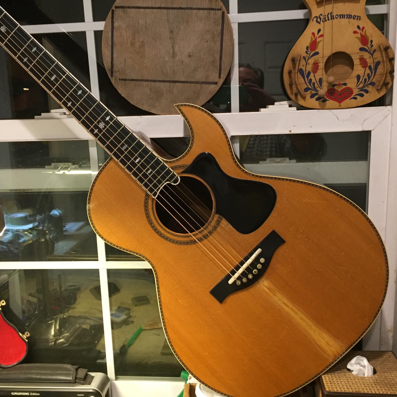 Chris Weber Repairs - Concord, CA - Musical Instrument Repairs