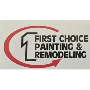 First Choice Painting  and  Remodeling