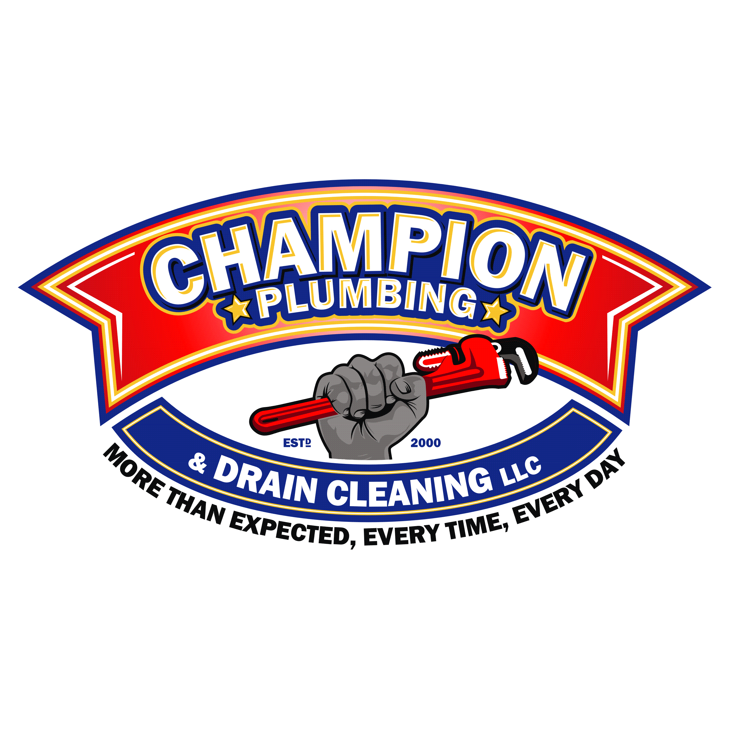 Champion Plumbing & Drain Cleaning