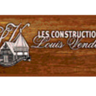 Les Constructions Louis Vendette Inc Logo