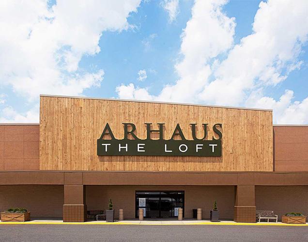 arhaus the loft  cleveland ohio  oh  localdatabase com