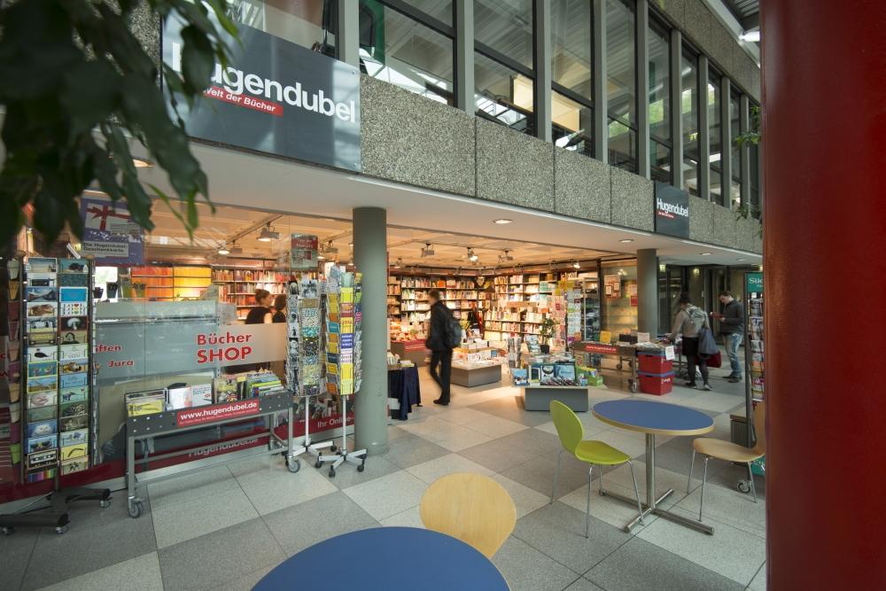 Buchhandlungen Kiel