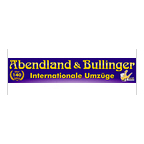 A&B Abendland & Michael Bullinger Umzüge GmbH