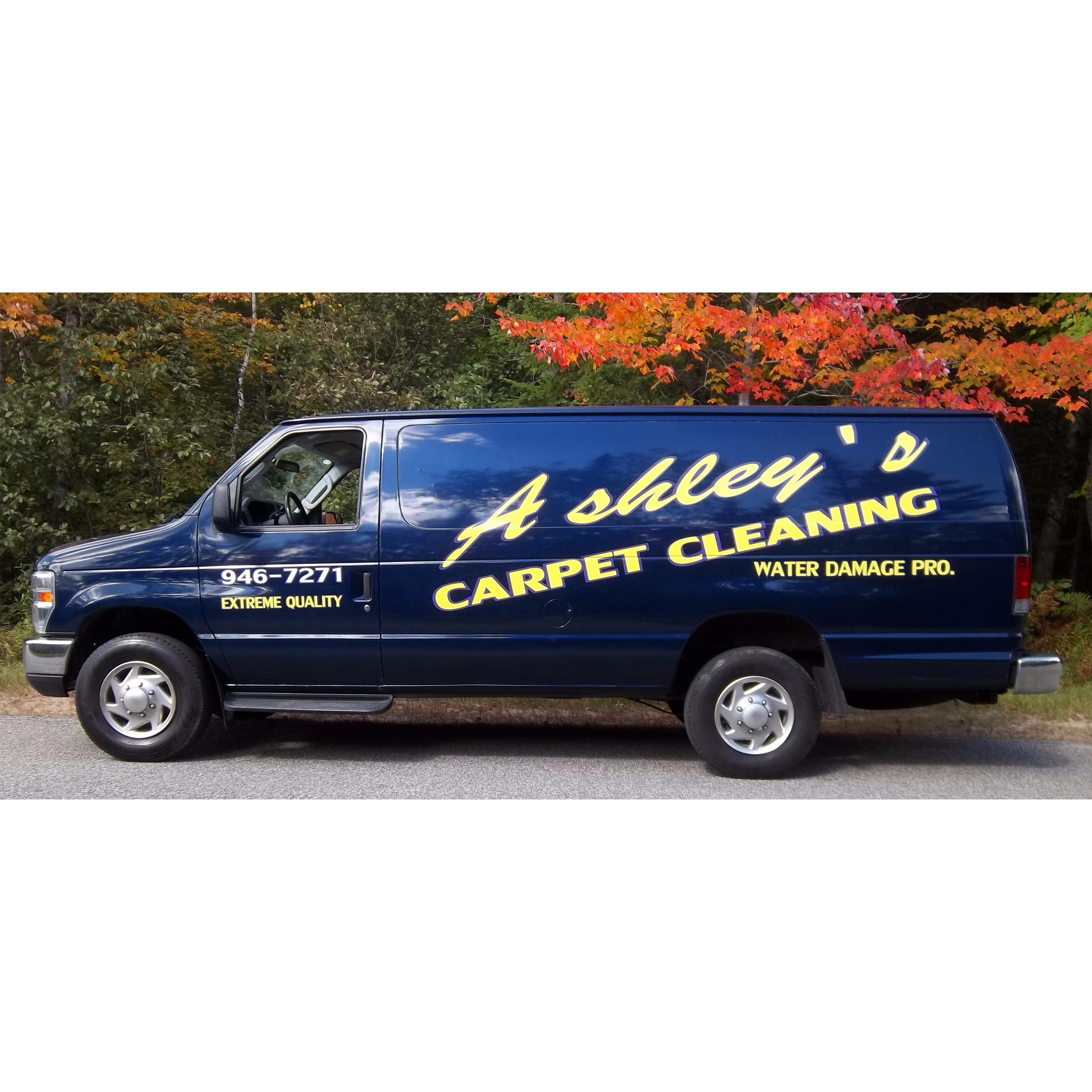 Ashley's Carpet Cleaning Llc