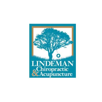 Lindeman Chiropractic & Acupuncture Logo