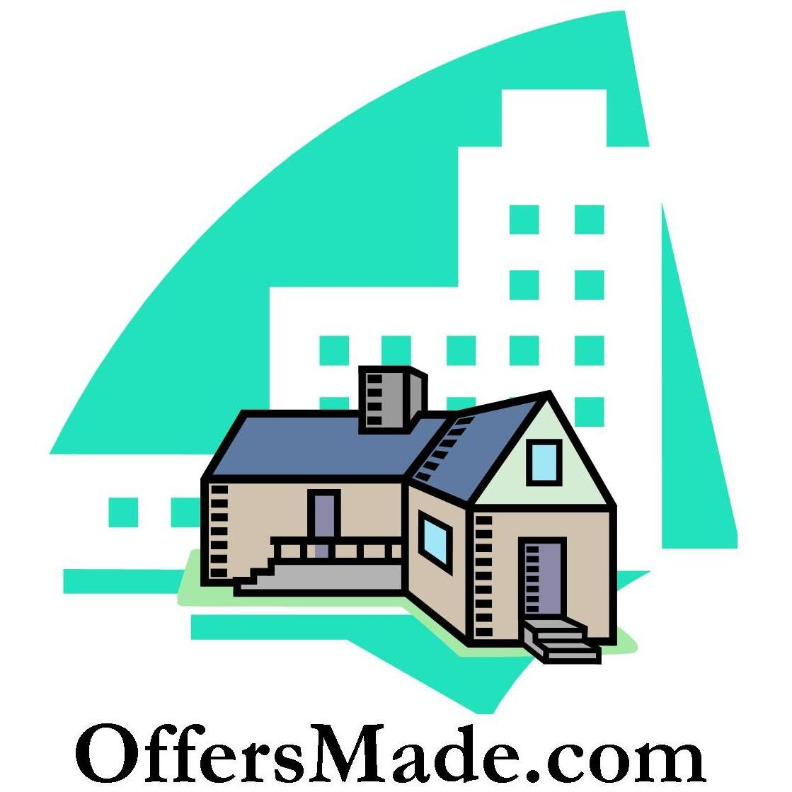 OffersMade, Inc. - We Buy Houses