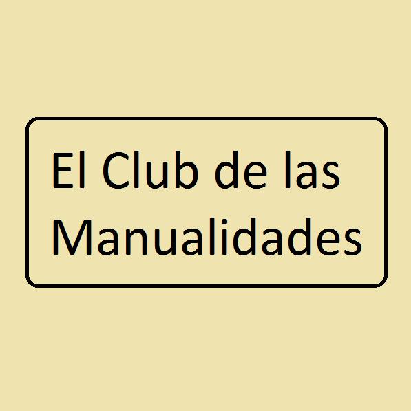 EL CLUB DE LAS MANUALIDADES