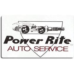Power Rite Auto Service