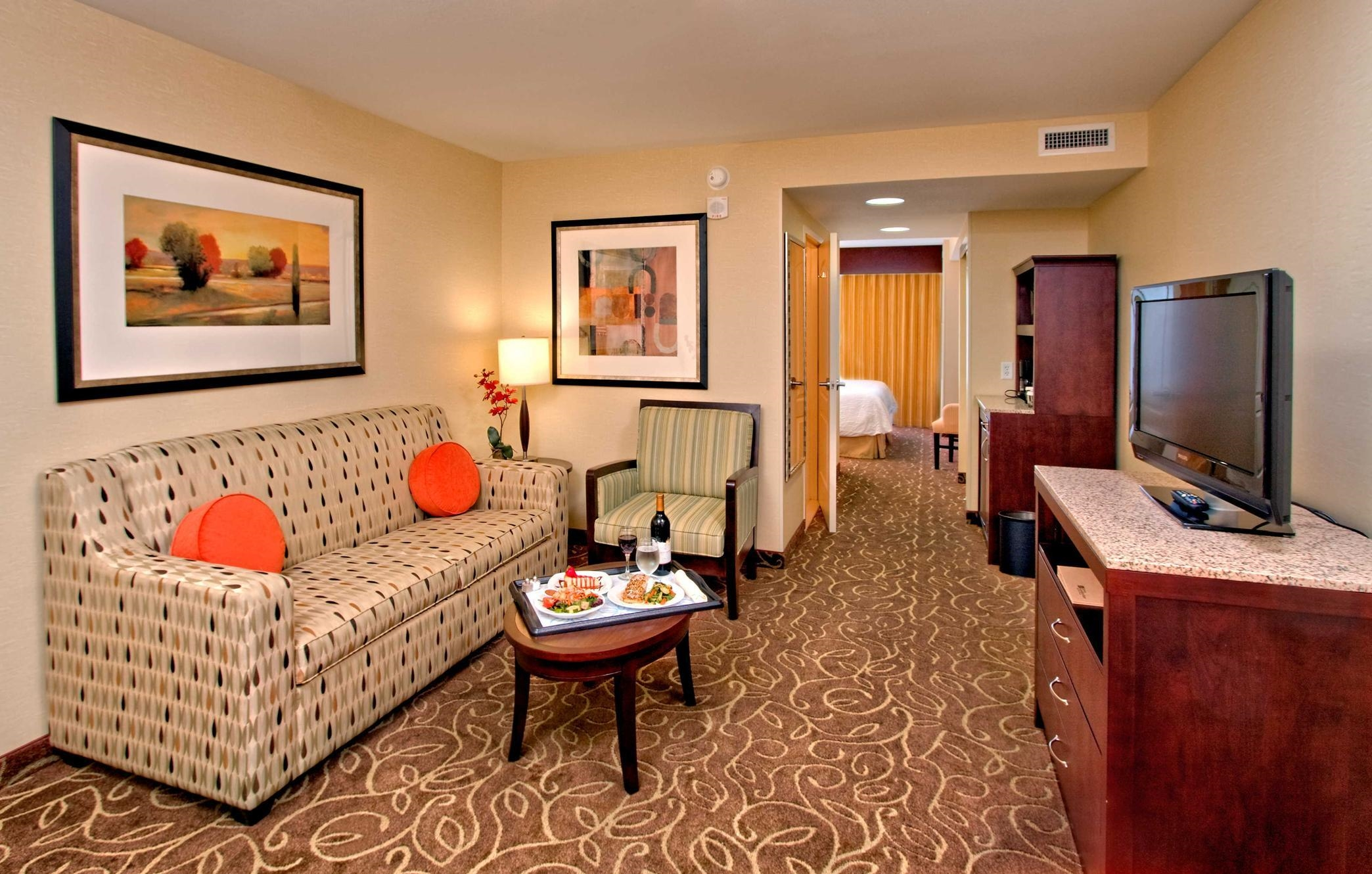 Hilton Garden Inn Salt Lake City Sandy Sandy Utah Ut