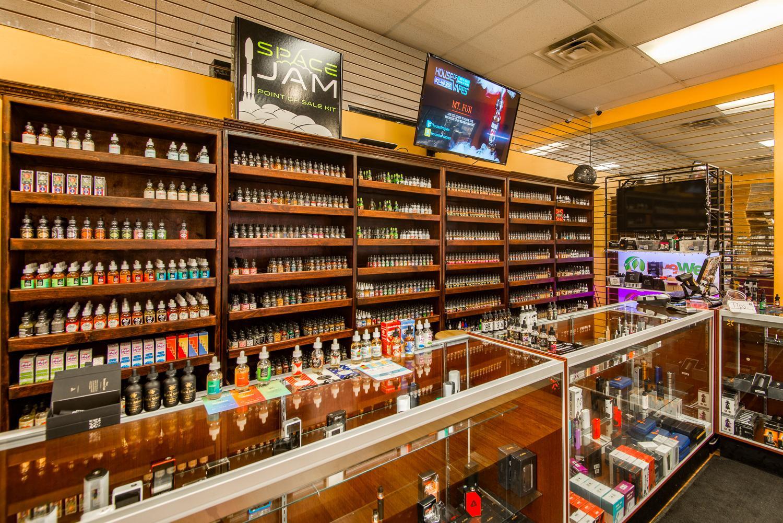 how to open a smoke shop in utah