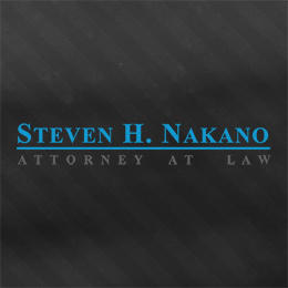 Steven H. Nakano Attorney At Law