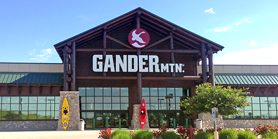 Address, Contact Information, & Hours of Operation for all Gander Mountain Locations